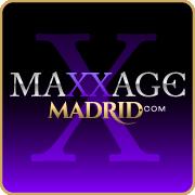 Maxxage Madrid Logo
