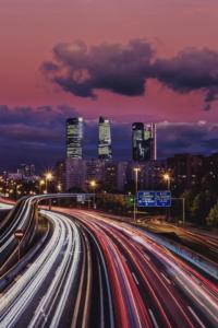 escorts Zona financiera de Madrid